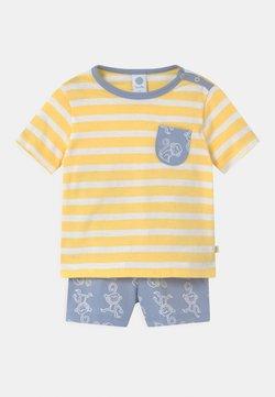 Sanetta - UNISEX - Pijama - limone