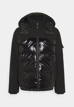 Calvin Klein - FASHION JACKET - Vinterjacka - black