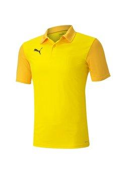 Puma - FUSSBALL - Funktionsshirt - gelb