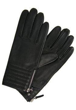 Roeckl - COSMOPOLITAN - Rękawiczki pięciopalcowe - black