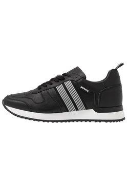 Antony Morato - HANKO - Sneakers laag - black