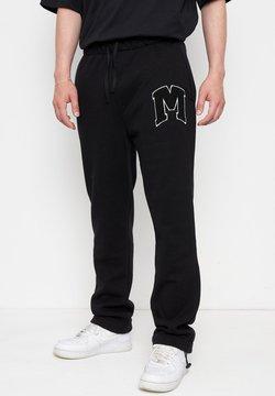 Multiply Apparel - Jogginghose - black