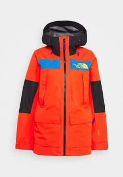 The North Face - TEAM KIT JACKET - Outdoorjacke - flare
