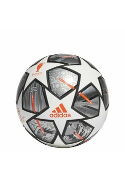 adidas Performance - FINALE 21 20TH ANNIVERSARY UCL COMPETITION FOOTBALL - Fotball - white