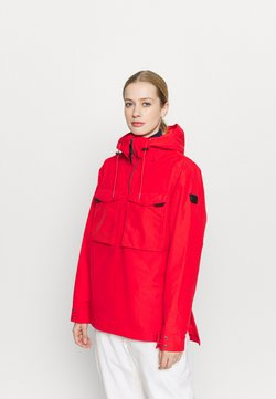 O'Neill - ECLIPSE  - Windbreaker - fiery red