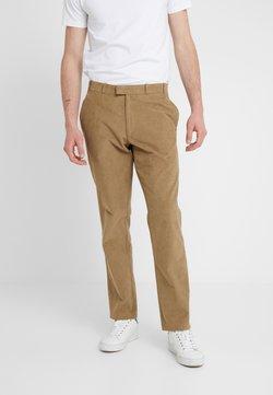 Tonsure - CARY - Pantalon classique - beige