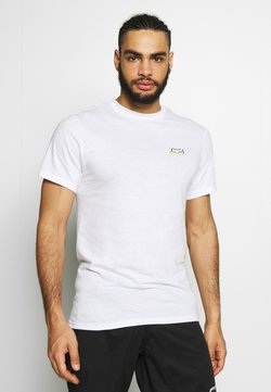 Fox Racing - HONR TEE - Funktionsshirt - opt wht