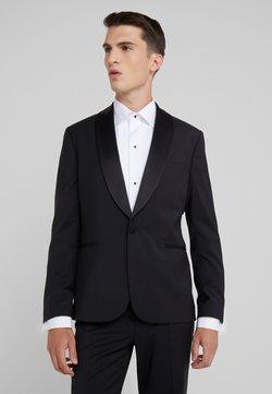 J.LINDEBERG - SAVILE TUX COMFORT - Giacca elegante - black
