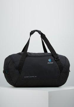 Deuter - AVIANT DUFFEL 50 - Sporttasche - black