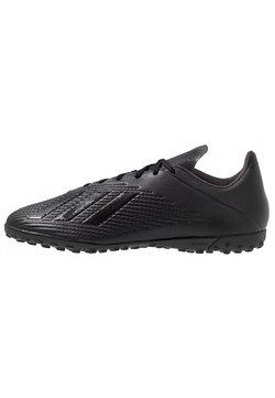 adidas Performance - X 19.4 TF - Astro turf trainers - core black/utility black