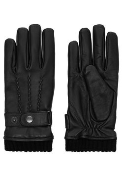 Jack & Jones - Fingervantar - black