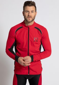 JP1880 - Trainingsjacke - red