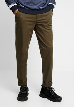 Casual Friday - PANTS PELLE - Chinot - sea turtle