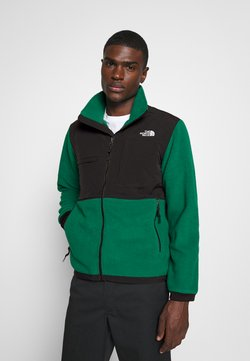 The North Face - DENALI JACKET - Veste polaire - evergreen
