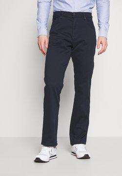 Wrangler - TEXAS - Straight leg jeans - navy