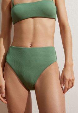 OYSHO - Bikinibroekje - green
