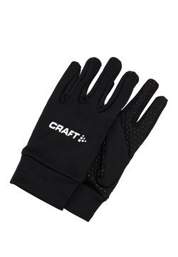 Craft - TEAM GLOVE - Guantes - black
