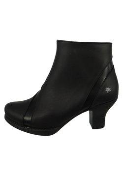 Art - Ankle Boot - black-black