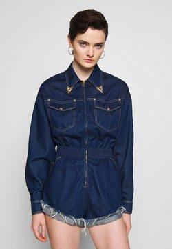 Versace Jeans Couture - Combinaison - indigo