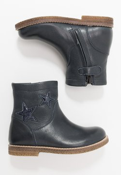 Froddo - CLOE NARROW FIT - Stiefelette - dark blue