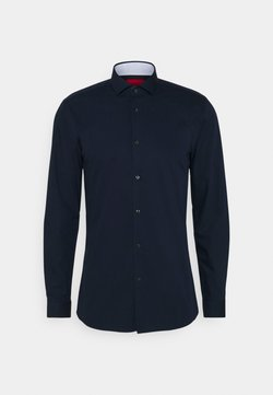 HUGO - ERRIK SLIM FIT - Businesshemd - navy