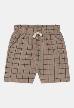Turtledove - GRID  - Shorts - grey