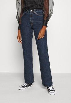 Weekday - ROWE FRESH - Jeans straight leg - win blue