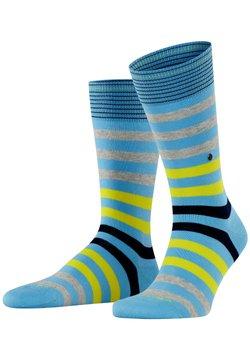 Burlington - BLACKPOOL - Socken - sky blue