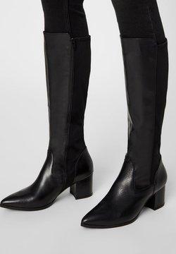 Bianco - Stiefel - black