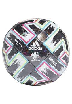 adidas Performance - UNIFORIA TRAINING FOOTBALL - Fotball - black