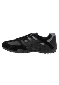 Geox - UOMO - Sneaker low - black