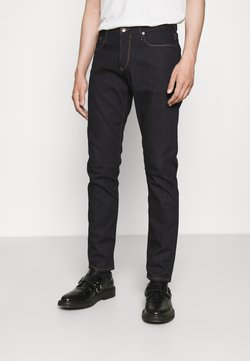 Emporio Armani - Jeans Slim Fit - denim blu