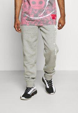 Champion - CUFF PANTS - Jogginghose - light grey