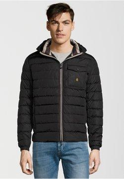 Refrigiwear - Daunenjacke - black