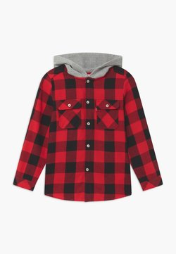 Levi's® - HOODED - Chemise - super red