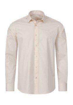 Indumentum - REGULAR FIT  - Businesshemd - beige