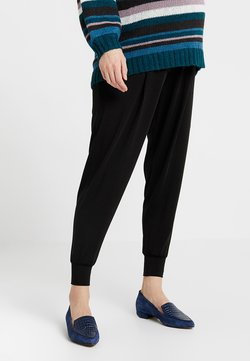 Boob - ONCE ON NEVER OFF EASY PANTS - Jogginghose - black