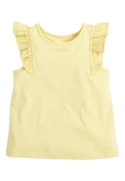 Next - Blusa - yellow