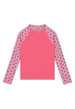 Shiwi - RASHTEE STARDUST - Maglia da surf - azalea pink