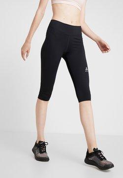 ODLO - SMOOTHSOFT - Shorts - black