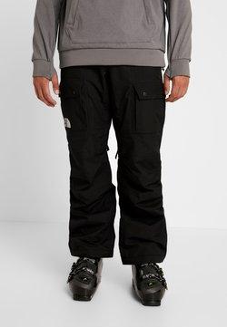The North Face - SLASHBACK  - Schneehose - black