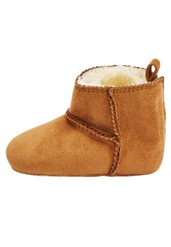 Next - Krabbelschuh - brown
