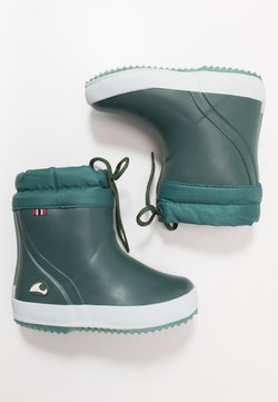 Viking - INDIE THERMO  - Gummistiefel - moss green