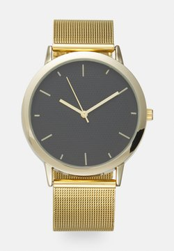 Pier One - Montre - gold-coloured