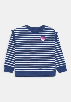Staccato - KID - Sweatshirt - deep blue