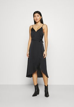 Abercrombie & Fitch - Cocktailkleid/festliches Kleid - black