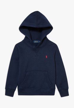 Polo Ralph Lauren - HOOD TOPS - Hoodie - cruise navy