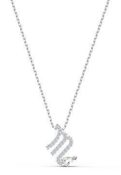 Swarovski - SCORPIO - Halskette - white