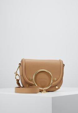 See by Chloé - Mara bag - Torba na ramię - coconut brown
