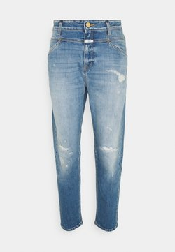 CLOSED - Jeans baggy - mid blue